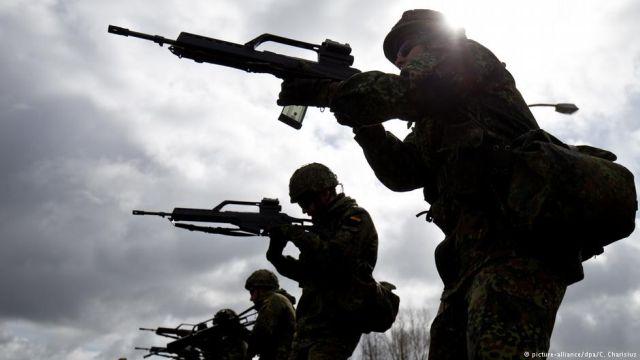 Πόσο αξιόμαχος είναι ο γερμανικός στρατός;