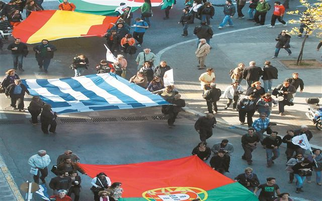 Το ευρώ υπεύθυνο για τα μεσογειακά δεινά;