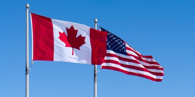Εμπορικός «πόλεμος» ΗΠΑ - Καναδά