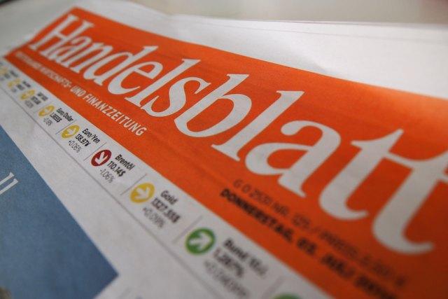 Handelsblatt: Η Γερμανία θέλει συμμετοχή του ΔΝΤ στο ελληνικό πρόγραμμα