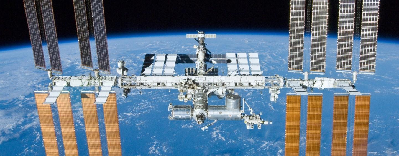 NASA: Διαστημικό fidget spinning από αστροναύτες! (vid)