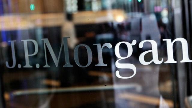 Αύξηση κερδών για την JP Morgan στο γ' τρίμηνο