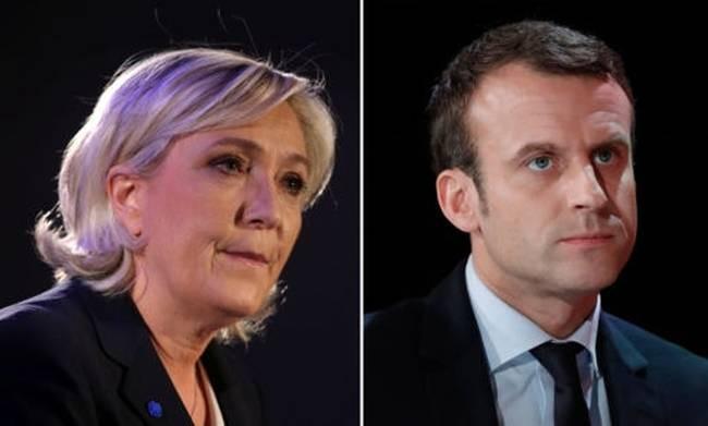 Γαλλικές εκλογές: Ενα φαβορί και δύο «μπαμπούλες»