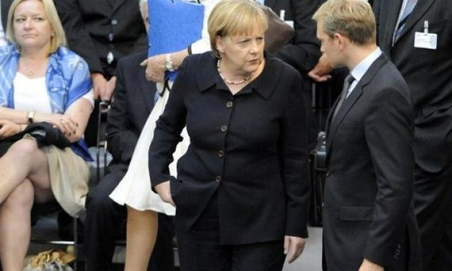 Ζωντανεύει το φάντασμα του Grexit στο Βερολίνο