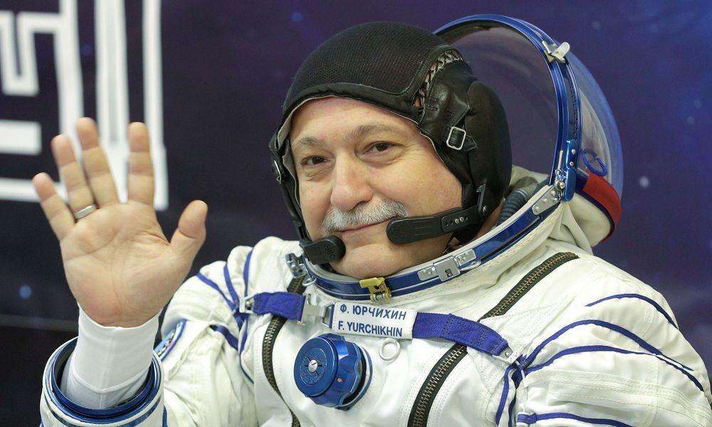 Ποντιακής καταγωγής ο Ρώσος κοσμοναύτης που θα κάνει εξάωρο περίπατο στο διάστημα