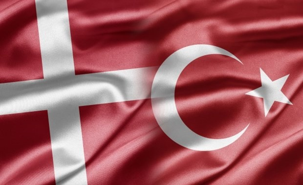Ο Δανός ΥΠΕΞ κάλεσε για εξηγήσεις τον Τούρκο πρεσβευτή