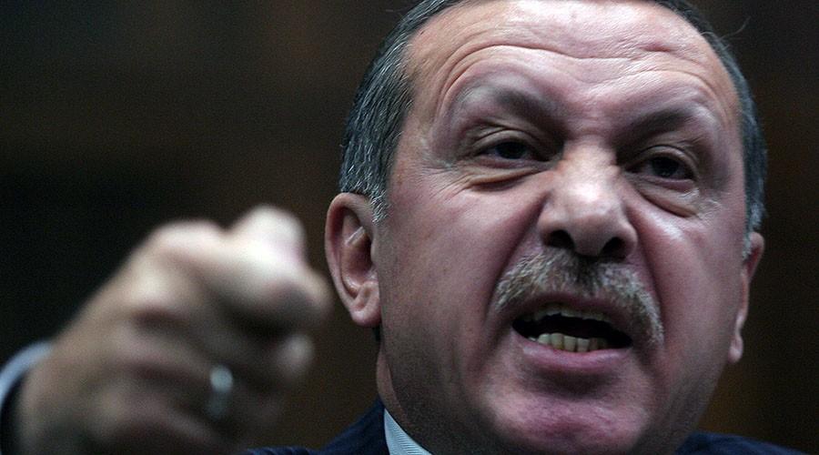 Ερντογάν: Η Ελλάδα πήρε 400 δισ. ευρώ ενώ εμείς τίποτα από την ΕΕ