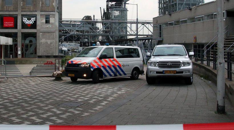 Ολλανδία: Ακυρώθηκε ροκ συναυλία λόγω τρομοκρατικής απειλής