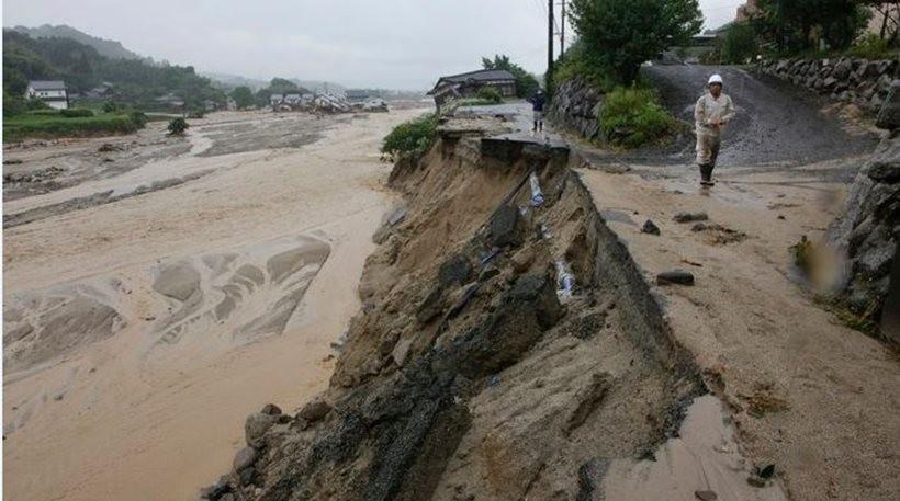 Στους 17 οι νεκροί από τις κατολισθήσεις λάσπης στη νότια Καλιφόρνια