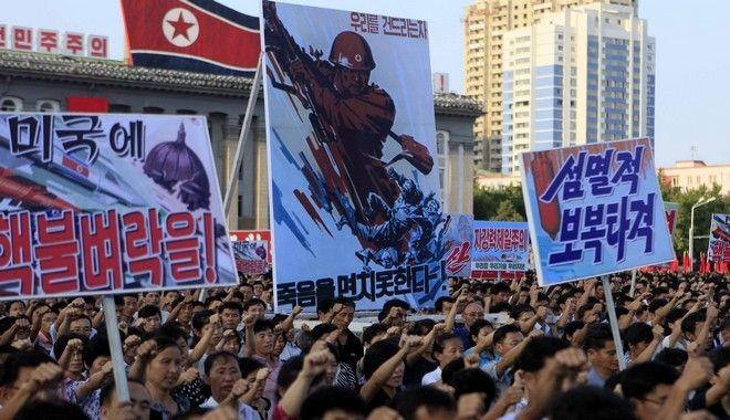 Η Σουηδία μπορεί να επιλύσει την κρίση ΗΠΑ - Β. Κορέας;