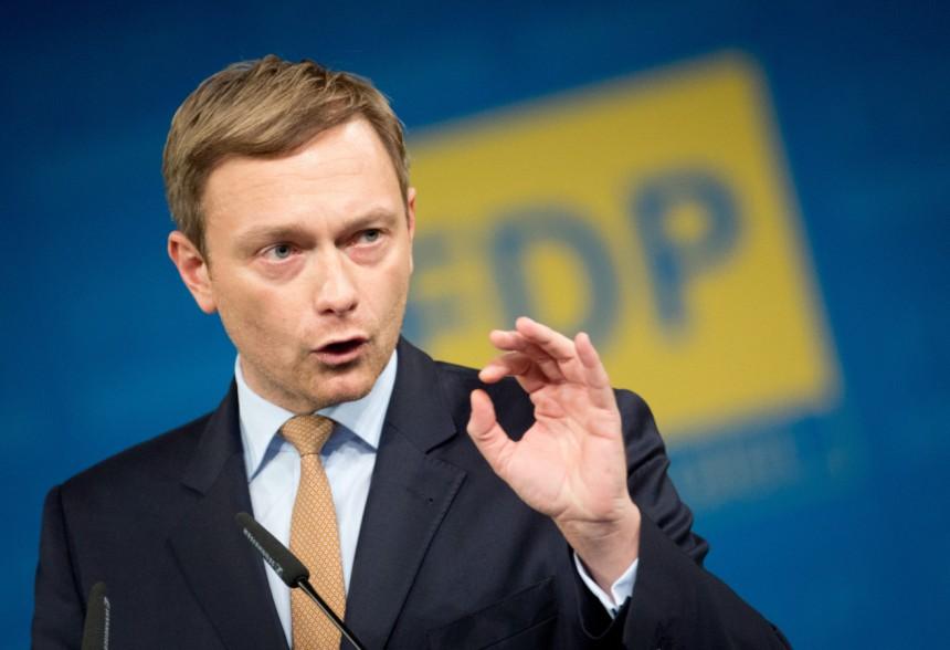 Λίντνερ: Το Βερολίνο δεν μπορεί να δεσμευτεί για μεταρρυθμίσεις πριν το σχηματισμό κυβέρνησης