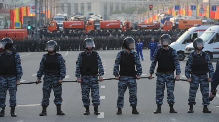 Συνελήφθησαν τζιχαντιστές που ετοίμαζαν χτυπήματα στη Μόσχα