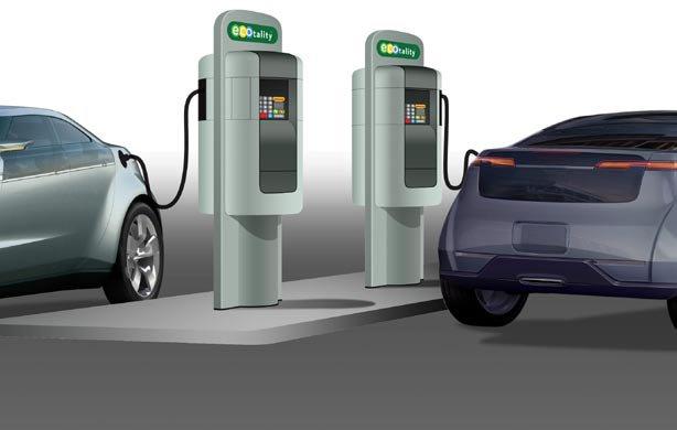 Βουλγαρία: Σε λειτουργία οι πρώτοι σταθμοί φόρτισης ηλεκτρικών αυτοκινήτων