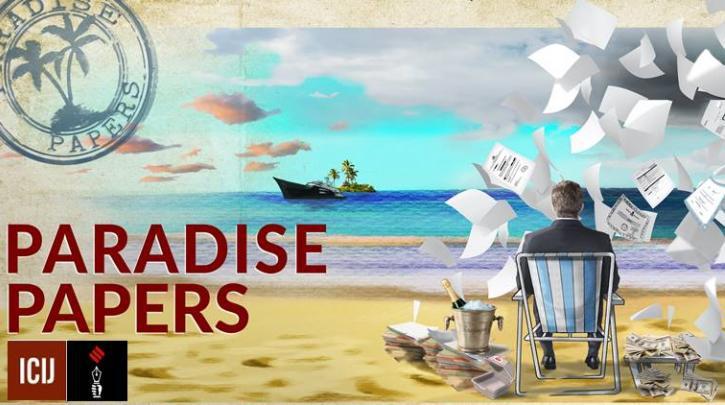 Ανοίγει ο φάκελος των Paradise Papers