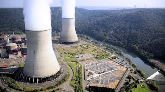 Yπό αυξημένη παρακολούθηση πυρηνικός σταθμός της EDF στη Γαλλία