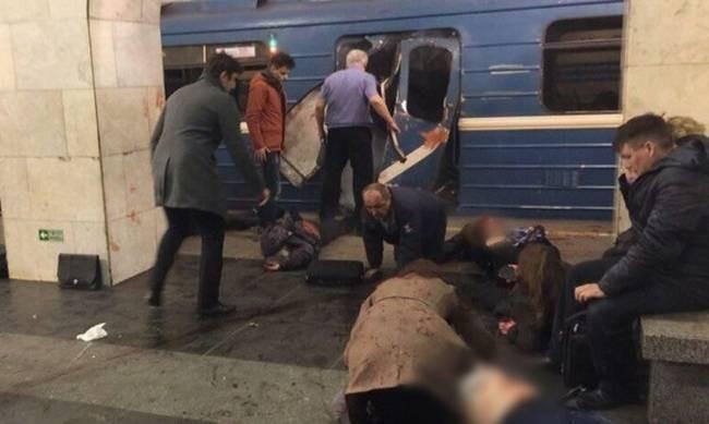 Tρομοκρατική οργάνωση στην Τουρκία χρηματοδότησε την επίθεση στην Αγ. Πετρούπολη