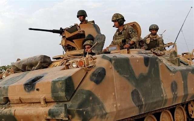 Τουρκικά στρατεύματα συμμετέχουν σε στρατιωτικές ασκήσεις στο Κατάρ