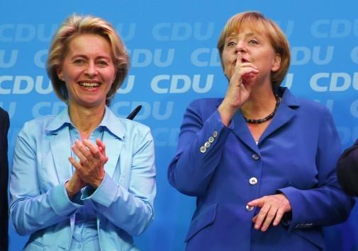 Γερμανία σε Τραμπ: Δεν χρωστάμε μία στο ΝΑΤΟ