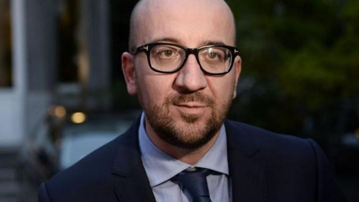 Bέλγος πρωθυπουργός: Η πολιτική κρίση είναι στην Ισπανία και όχι στο Βέλγιο!