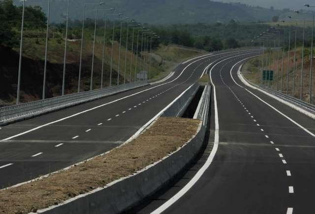 Αναβαθμίζεται ο δρόμος που συνδέει Αιτωλοακαρνανία - Λευκάδα