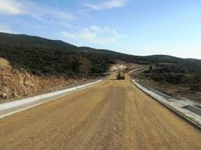 Κονδύλι €3,2 εκατ. για αγροτική οδοποιία στη Στερεά Ελλάδα