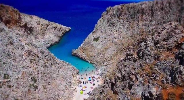 Ελληνικό νησί ζητά απεγνωσμένα μόνιμους κατοίκους!