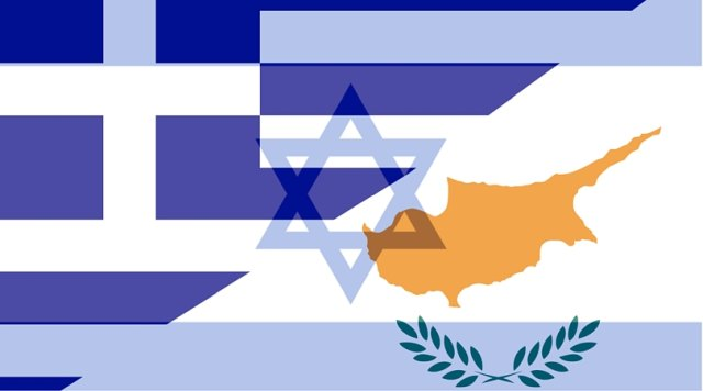 Τριμερής κοινοβουλευτική συνάντηση Κύπρου, Ελλάδας Ισραήλ