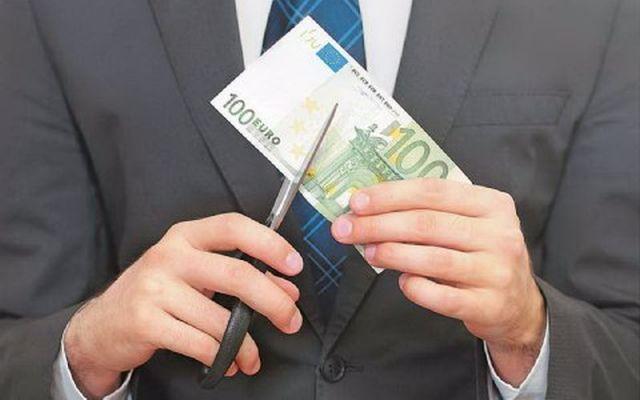 Ξεκίνησε το «κούρεμα» των στεγαστικών δανείων αλά Ιρλανδικά!