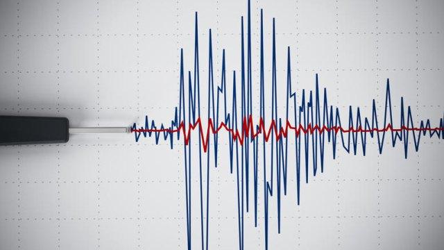 Σεισμός 5 ρίχτερ βόρεια της Σκύρου