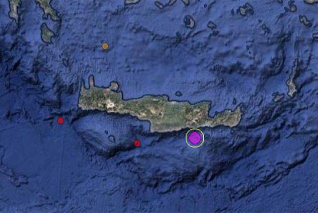 ΕΑΕΕ: Στα 5,2 εκατ. οι αποζημιώσεις στην Κρήτη για φυσικές καταστροφές