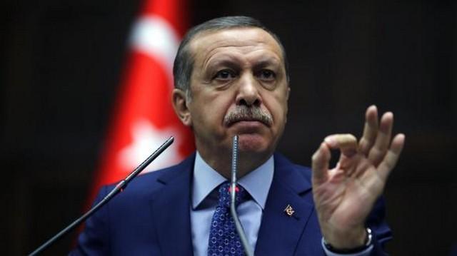 Απειλές Ερντογάν σε Ελλάδα και Κύπρο: Να μην κάνουν λανθασμένες κινήσεις!