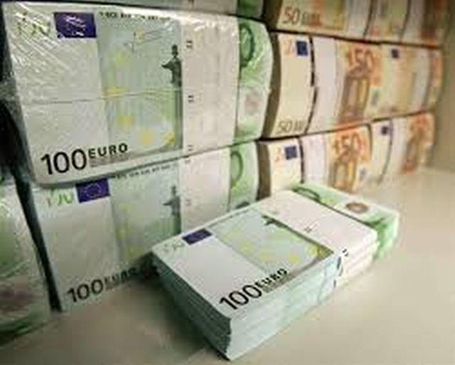 Επέστρεψε 4,3 εκ. ευρω ο Γ. Καμάρης, συνεργάτης του Γ. Σμπώκου