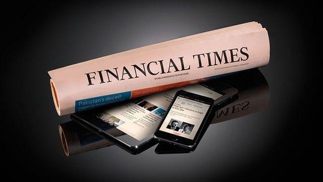 FT: Το μεγαλύτερο οικονομικό πείραμα με την Ελλάδα τελειώνει...