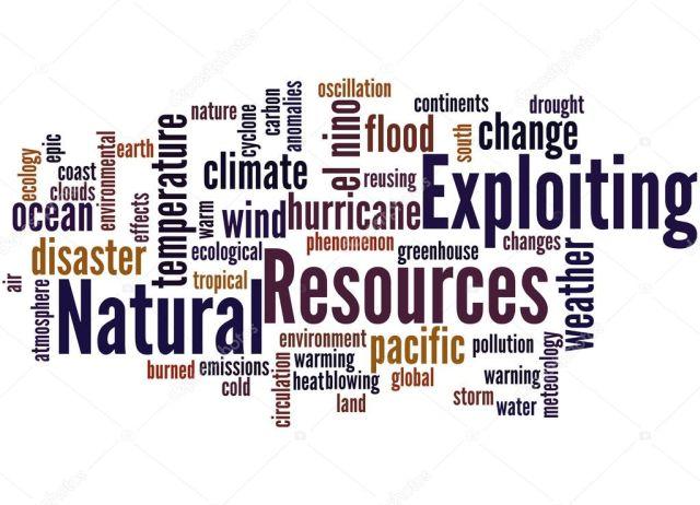 Η οικονομία, η κλιματική αλλαγή και οι εξεγέρσεις