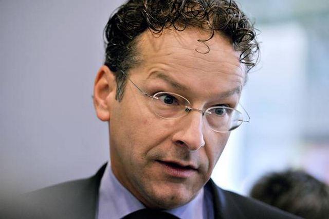 Ντάισελμπλουμ: Τα μέτρα που χρειάστηκε να πάρει η Ελλάδα ήταν «ακραία»