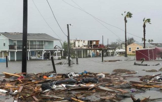 Συνεχίζει να προκαλεί θανάτους στη Φλόριντα ο τυφώνας Ίρμα
