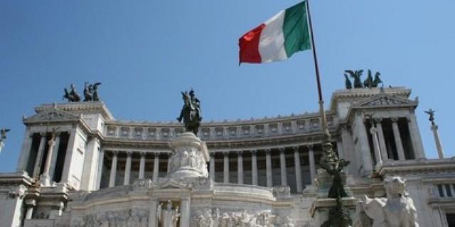 Σε αποπληθωρισμό η Ιταλία για πρώτη φορά μετά το 1959