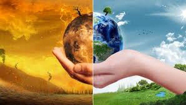 Κλιματική αλλαγή και υγεία
