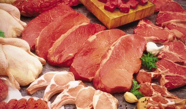 Το κρέας το καλοκαίρι