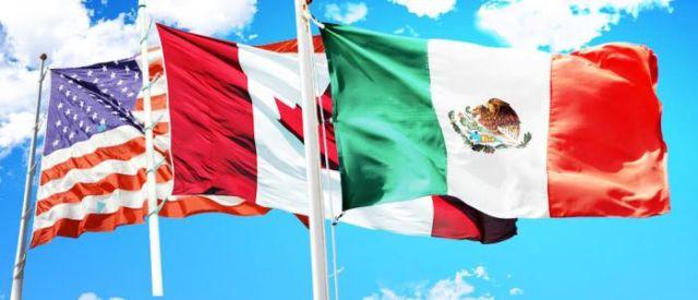 Υπόθεση NAFTA: Ξεκινά η επαναδιαπραγμάτευση