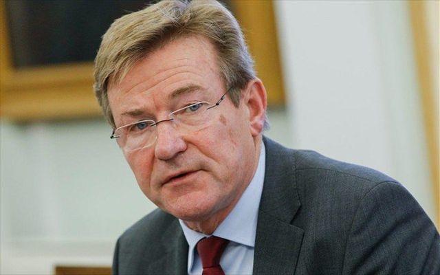 Περιθώριο συμφωνίας παρουσία ΔΝΤ, βλέπει ο Βέλγος ΥΠΟΙΚ