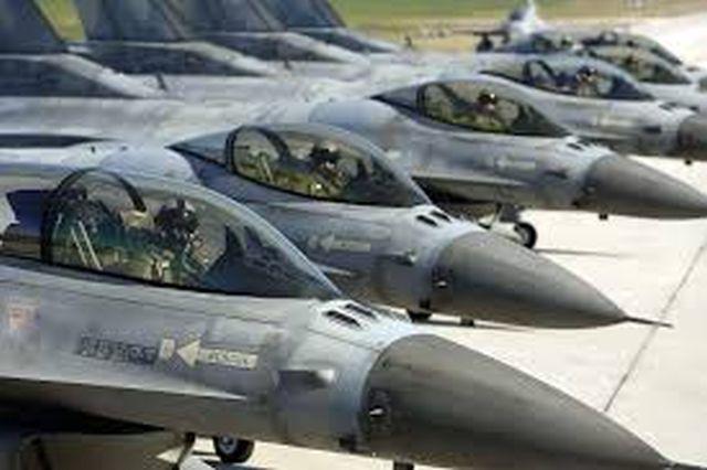 Περαιτέρω ενίσχυση της αποτρεπτικής ικανότητας της Πολεμικής Αεροπορίας