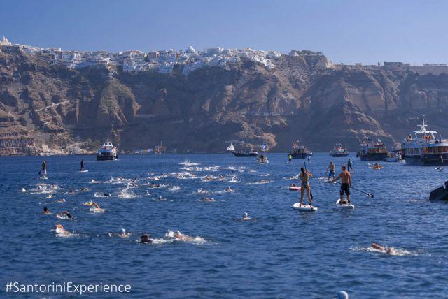 Πλούσιο το πρόγραμμα του Santorini Experience 2017!