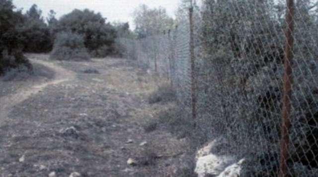 Στρατιωτικό βλήμα βρέθηκε στο Σέιχ Σου