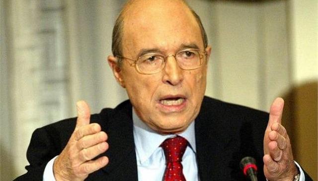 Παρέμβαση Σημίτη για τις ελληνοτουρκικές σχέσεις