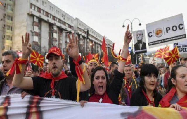 NY Times: Προβάδισμα των κυβερνώντων στις εκλογές της πΓΔΜ