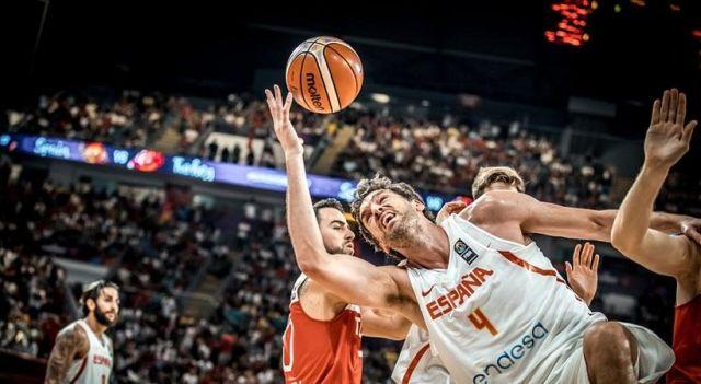Ευρωμπάσκετ: Στα ημιτελικά η Ισπανία με ηγέτη τον Μαρκ Γκασόλ