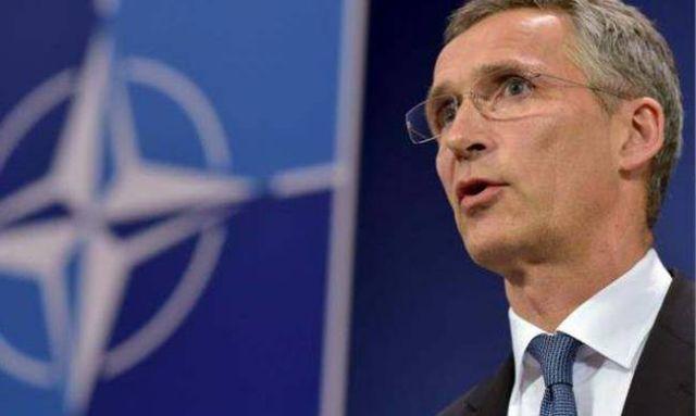 Γ. Στόλτενμπεργκ: Να λυθεί το ζήτημα της ονομασίας πρώτα για να μπει η ΠΓΔΜ στο ΝΑΤΟ