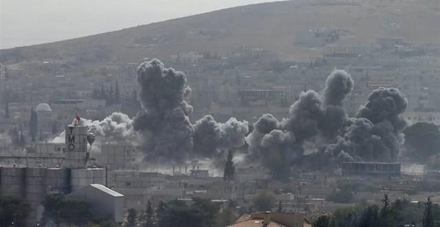 Συρία: Βομβαρδίστηκε αυτοκινητοπομπή του Άσαντ από τις ΗΠΑ