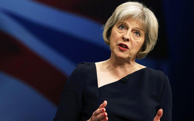 Βρετανία: «Εμφύλιος» και πάλι στο Συντηρητικό Κόμμα